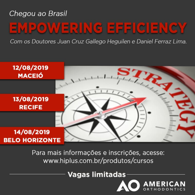 Empowering Efficiency Brasil